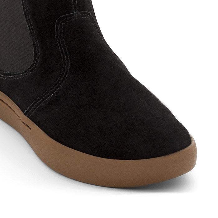 Kids hamden ankle boots black UGG