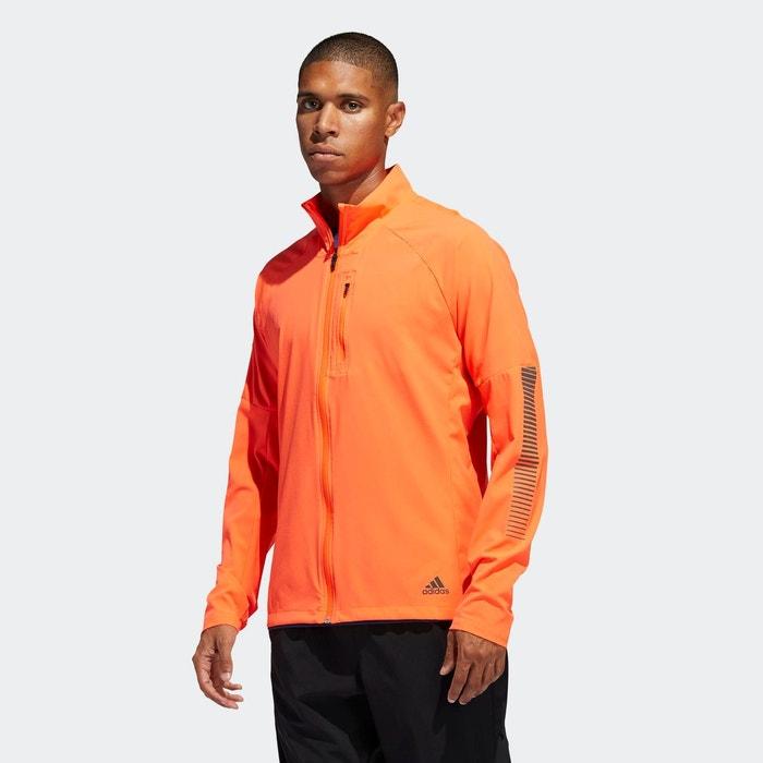 adidas performance Veste Orange