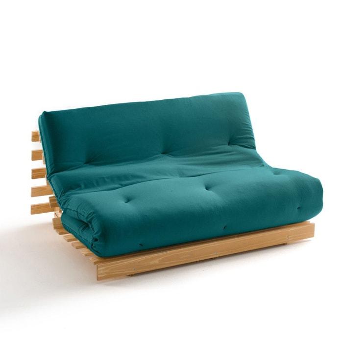 futon la redoute la redoute matelas latex matelas latex a. Black Bedroom Furniture Sets. Home Design Ideas