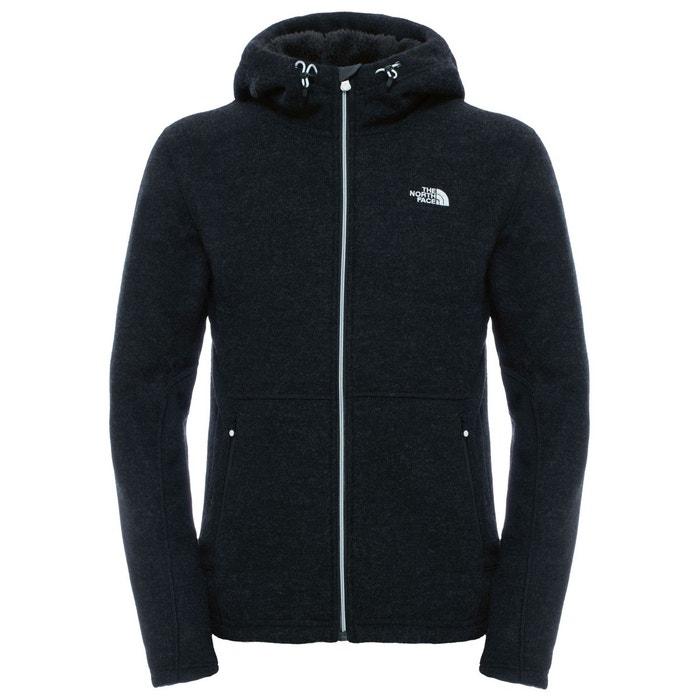 7095b984040 Zermatt - veste homme - noir noir The North Face