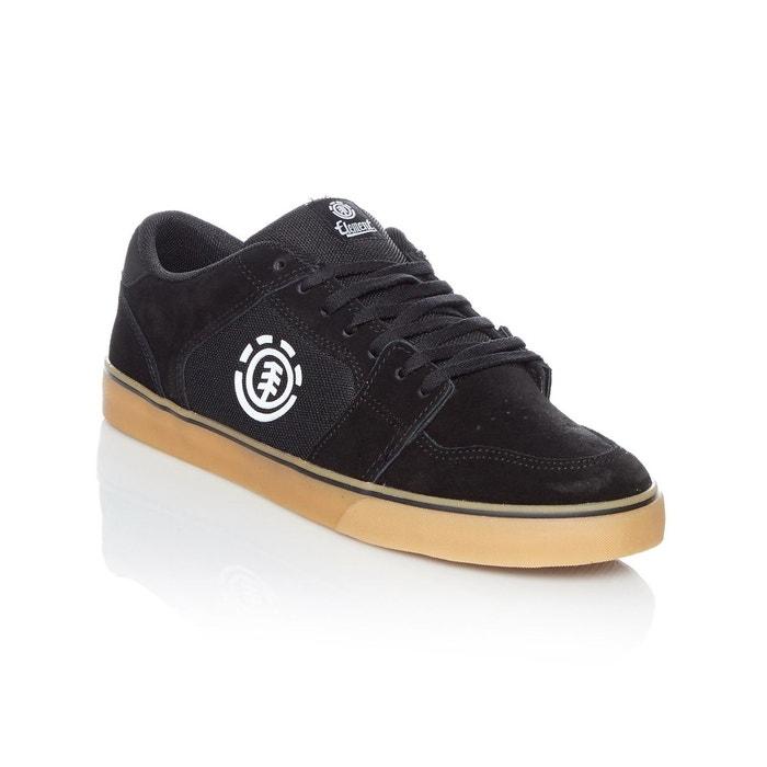 Chaussure heatley  noir Element  La Redoute