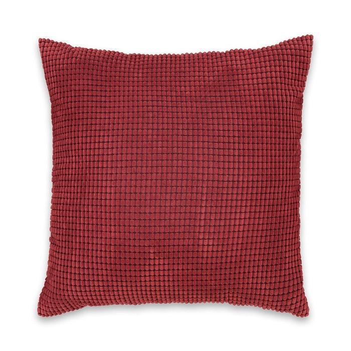 couvre lit cisel fluffy la redoute interieurs la redoute. Black Bedroom Furniture Sets. Home Design Ideas