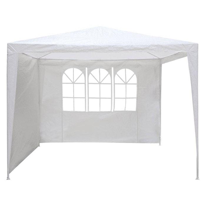 Toile de tente de réception - cloison de gazebo - 280 x 192 cm ...