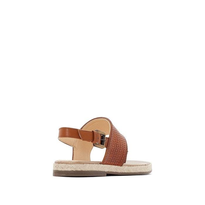 Sandales d kolleen a caramel Geox