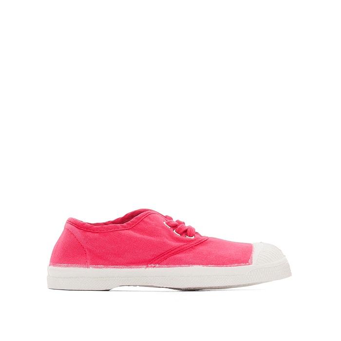 afbeelding Katoenen sneakers BENSIMON