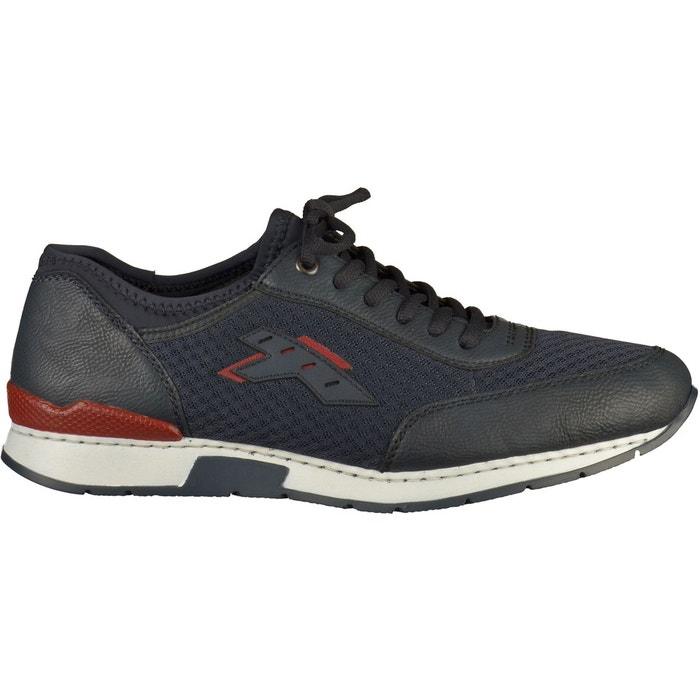 Sneaker sombre Rieker