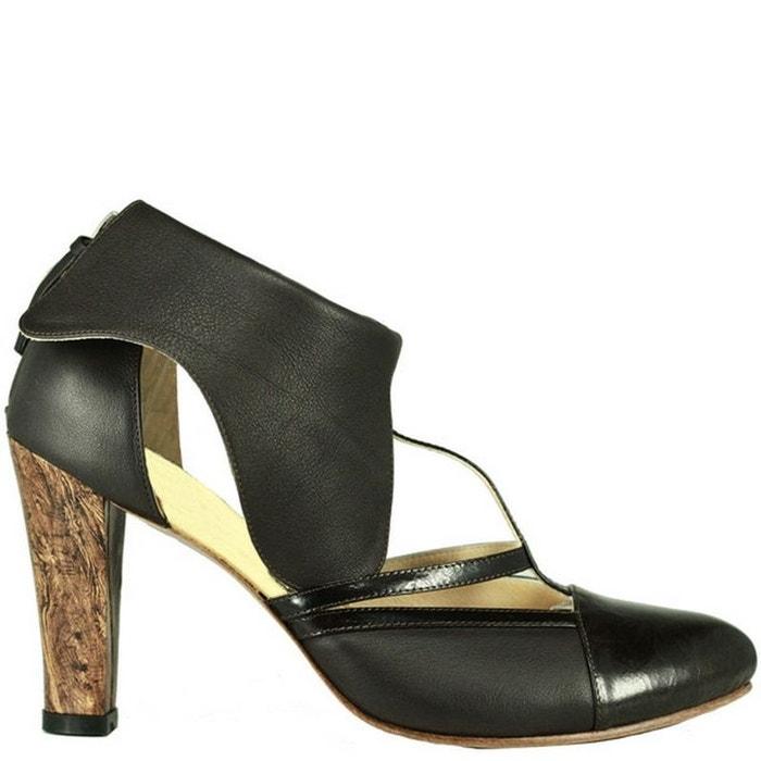 Chaussure femme en cuir pina  Pring Paris  La Redoute