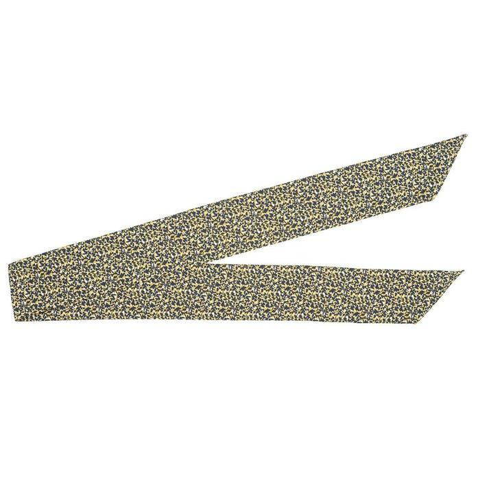 1700abaf68c1 Mini foulard soie mini feuillage Tie Rack