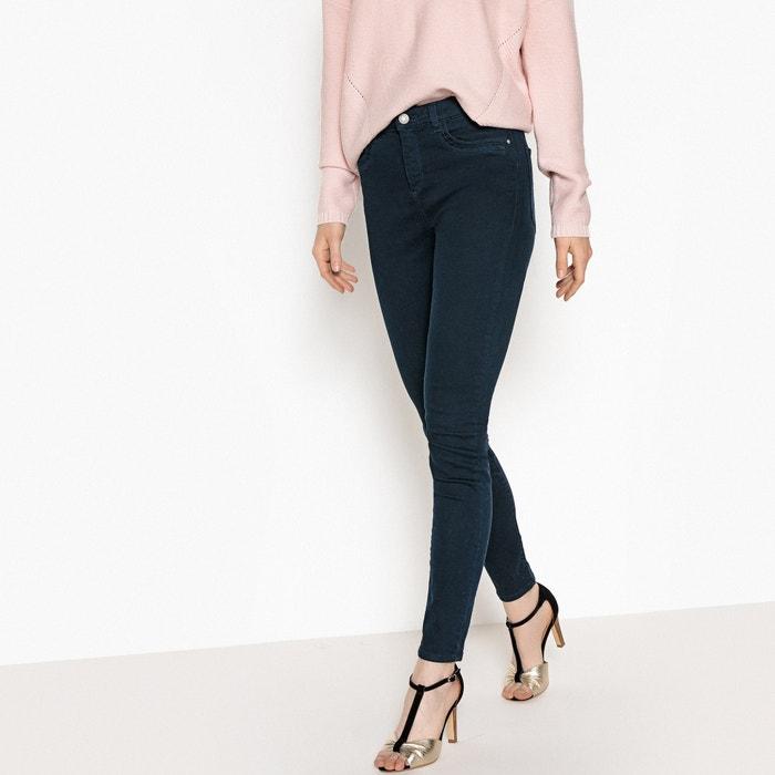 Slim Fit Cigarette Trousers  ESPRIT image 0