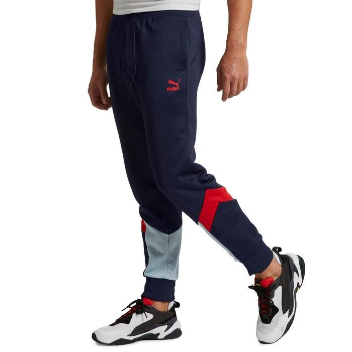ce478f6b0e Jogging track pants peacoat bleu Puma | La Redoute