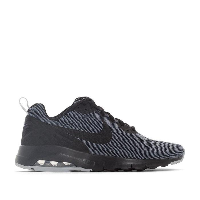 Baskets air max motion lw se noir, gris Nike