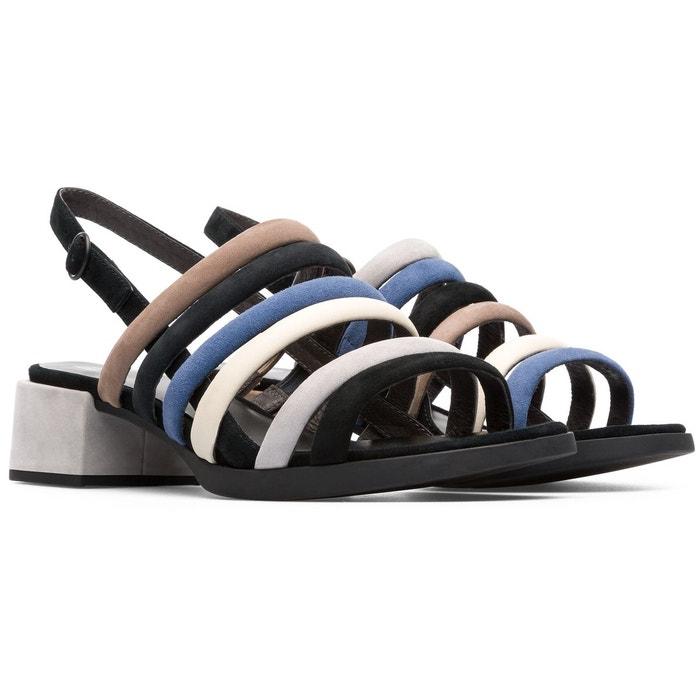 Twins k200599-002 chaussures habillées femme multicolor Camper