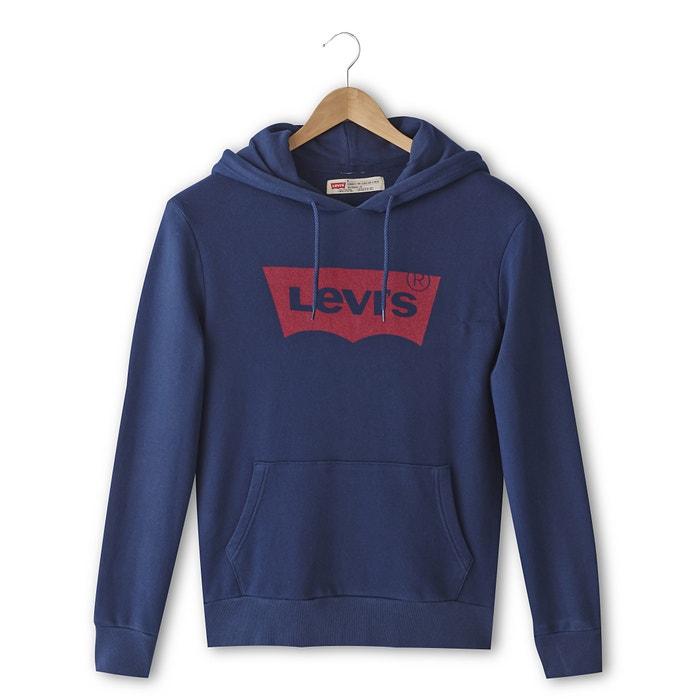 afbeelding Bedrukte sweater met kap LEVI'S