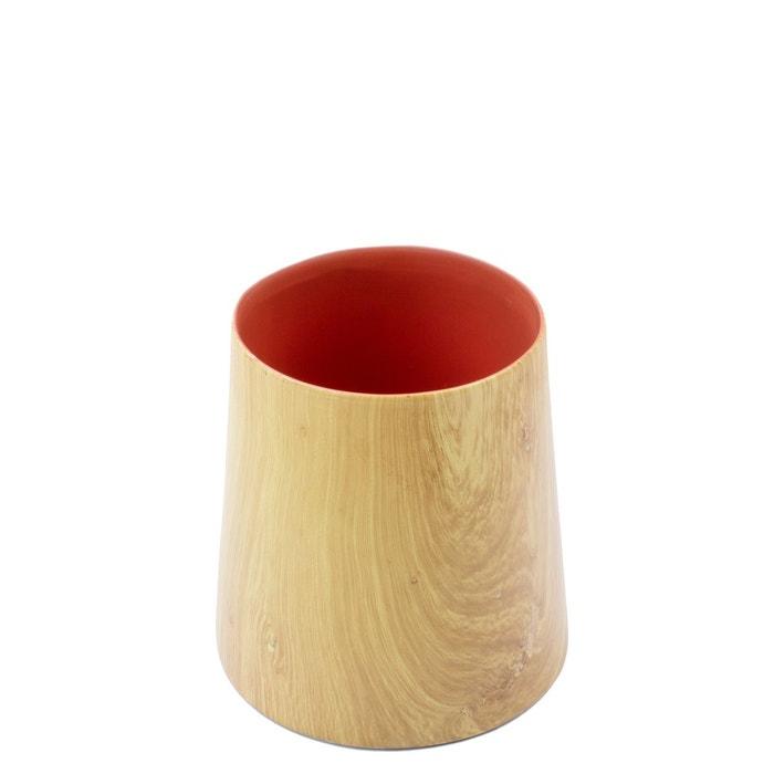 Pot céramique MONTMARTRE MADURA