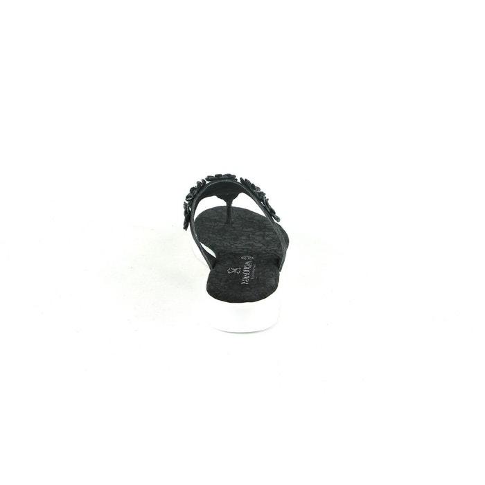 6611 noir noir Ornella Dutti