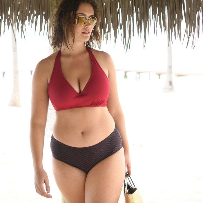 CASTALUNA - Bas de maillot de bain culotte gainante | La Redoute