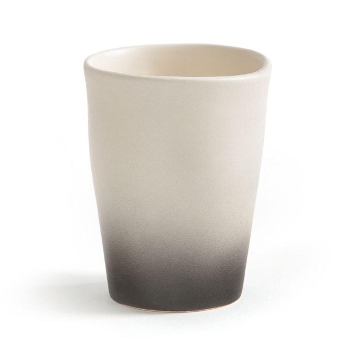 Tasse à thé faïence Asaka By V. Barkowski (x4)