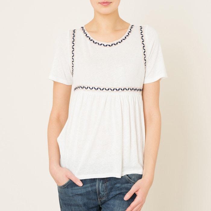 T-shirt TELMA  PABLO image 0