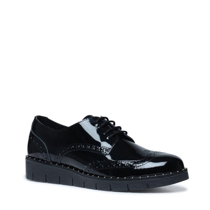 Chaussures à lacets Sacha