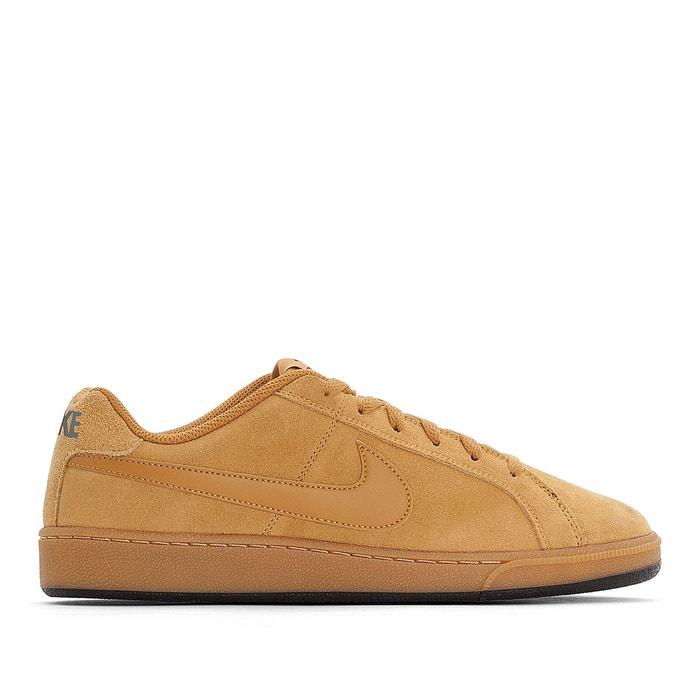 size 40 4f113 b7ea6 Baskets court royale camel Nike  La Redoute