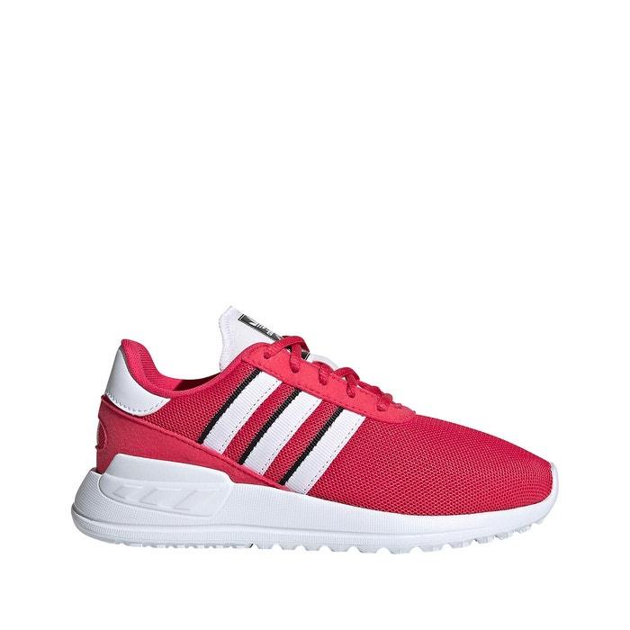 Logro compensar Espejismo  Zapatillas la trainer rosa Adidas Originals | La Redoute