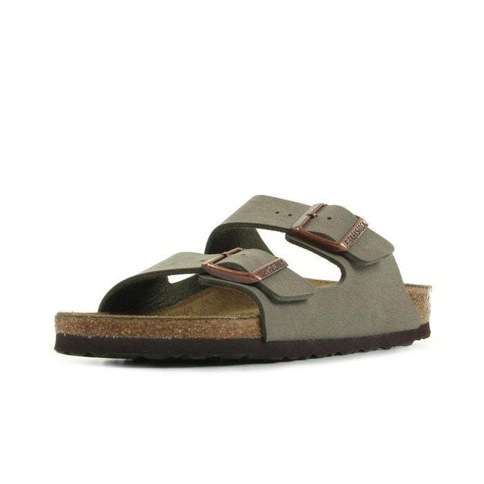 Sandales cuir arizona  Birkenstock  La Redoute
