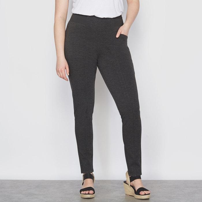 Image Milano Knit Trousers CASTALUNA
