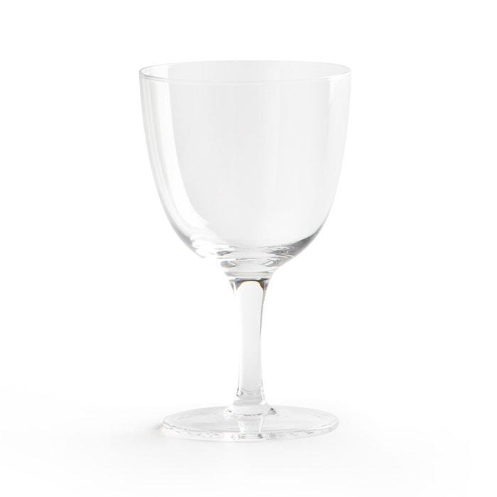 VARINA 4 Wine Glasses  La Redoute Interieurs image 0