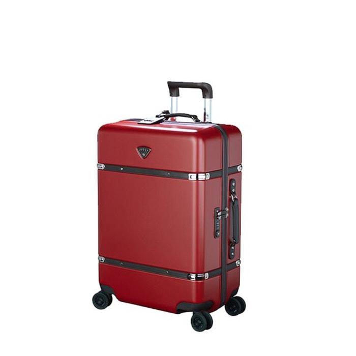 Valise rigide Jump Cassis 65 cm Rouge UZ1zDiH62
