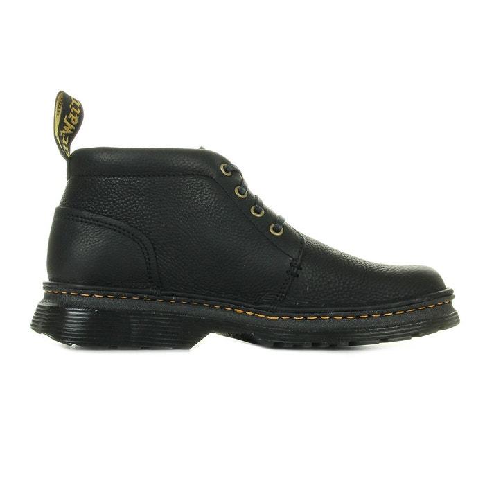 Chaussures de ville dr martens lea - 21097001 noir Dr Martens