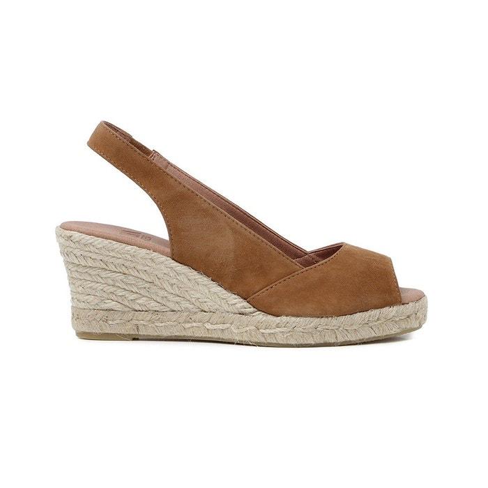 Site Officiel Vente En Ligne Sandale agnes marron Polka Shoes Fiable À Vendre Réductions De Sortie Qualité Supérieure akf2D74zA