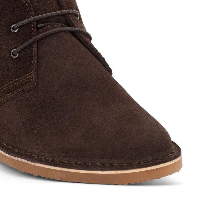 Jack & Jones Boots Jfw Gobi Suede Desert Boot
