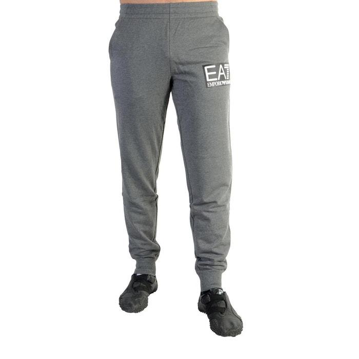 Jogging ea7 gris Emporio Armani Ea7  77a5fafbf47
