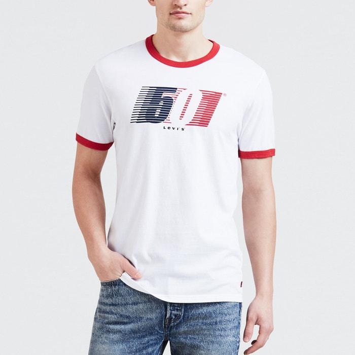 T-shirt con scollo rotondo  LEVI'S image 0