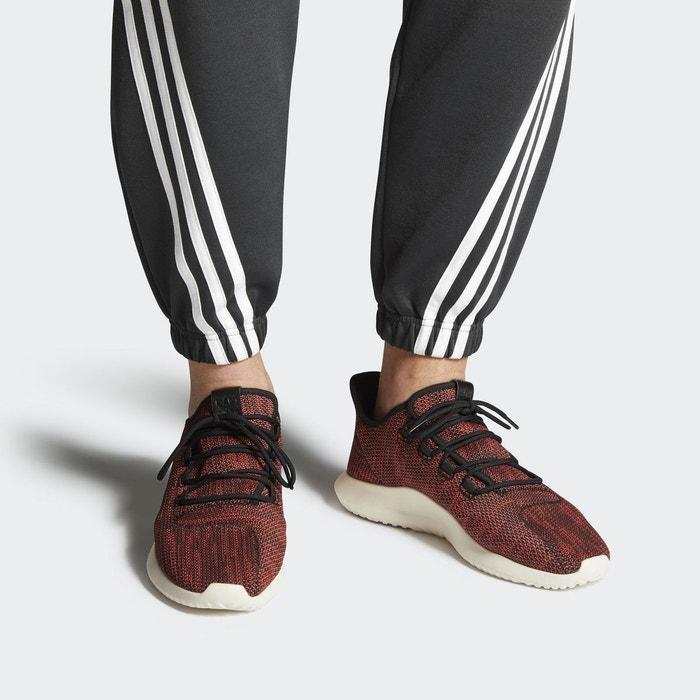 Chaussures adidas tubular shadow ac8791 rouge Adidas Originals