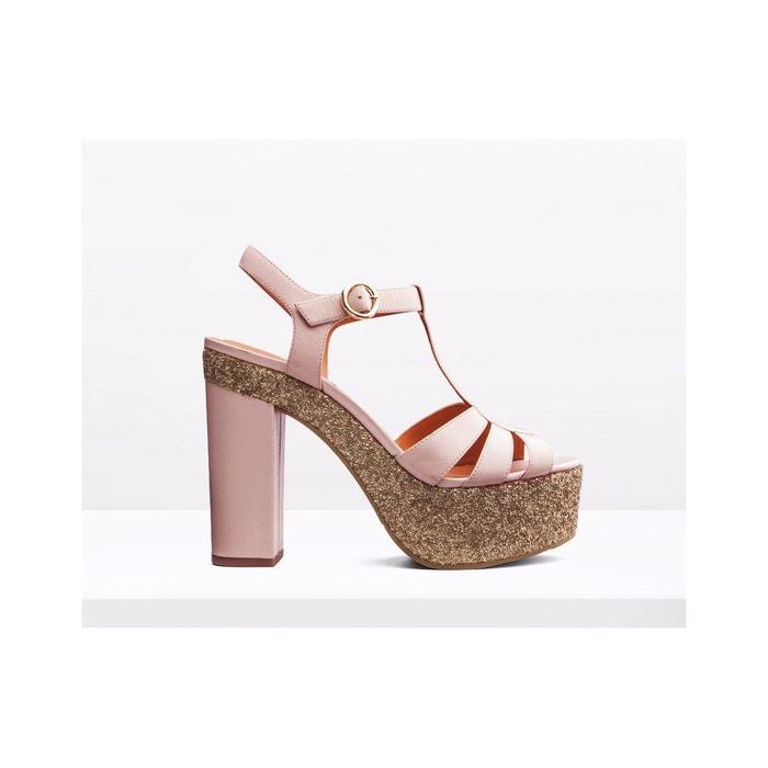 Vente Meilleur Sandales en cuir Parfait Vente Pas Cher ws2Ygo0eF