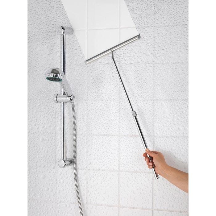 Extendible Shower Squeegee