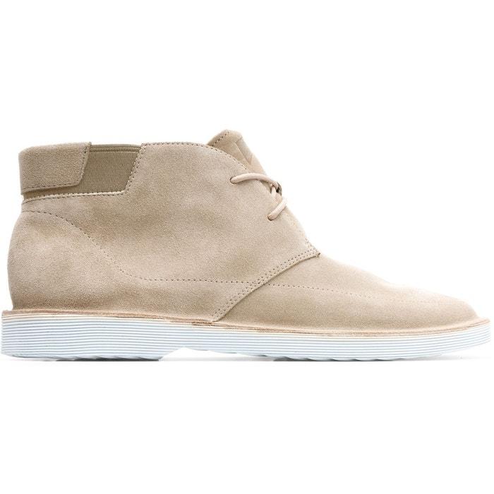 Morrys k300202-002 chaussures habillées homme  beige Camper  La Redoute