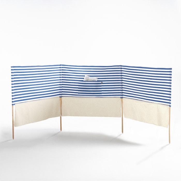 Dovil Striped Screen  La Redoute Interieurs image 0