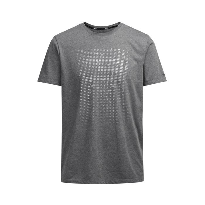 Round Neck T-Shirt  JACK AND JONES TECH image 0