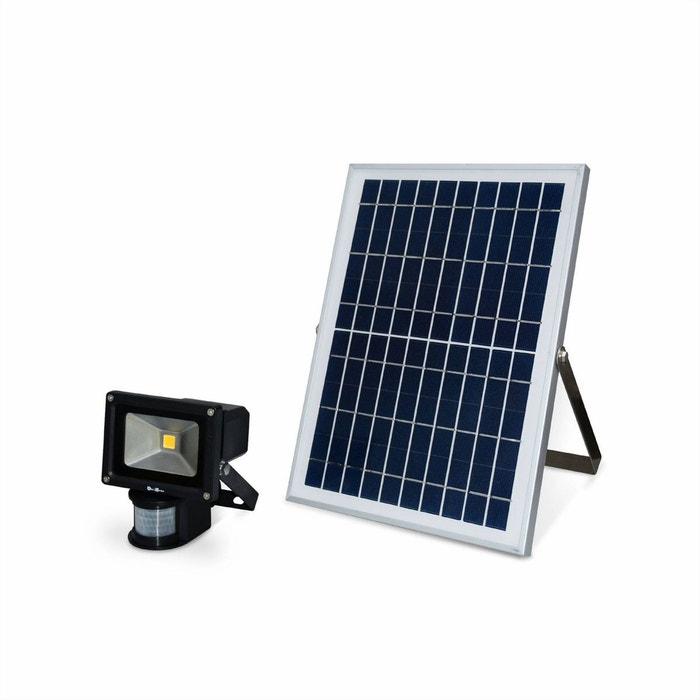 10w Lumens De Puissant Très 900 À Solaire Projecteur MouvementsLuminaire Led Extérieur Détecteur dxeCrBQoW