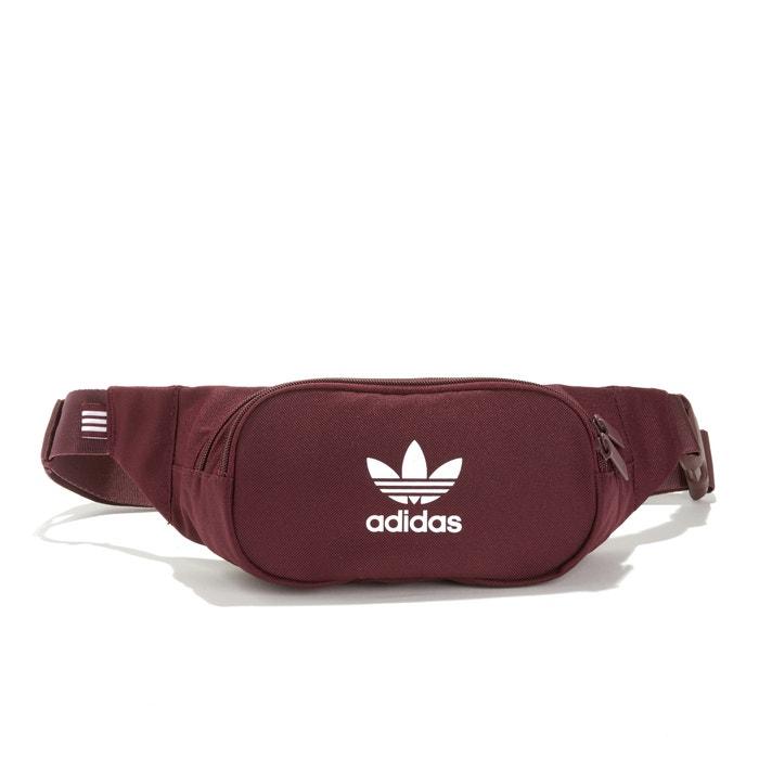 67c925396ad Riñonera essential cbody burdeos Adidas Originals