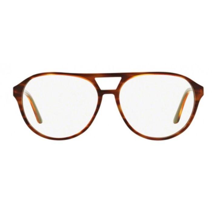 Lunettes de vue pour homme starck eyes ecaille sh 3028 0017 57/14 ecaille clair Starck Eyes | La Redoute 100% Original cvSyCF