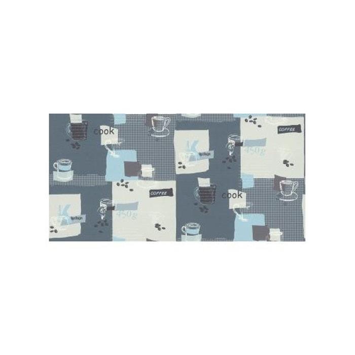 papier peint cuisine moderne home maison la redoute. Black Bedroom Furniture Sets. Home Design Ideas