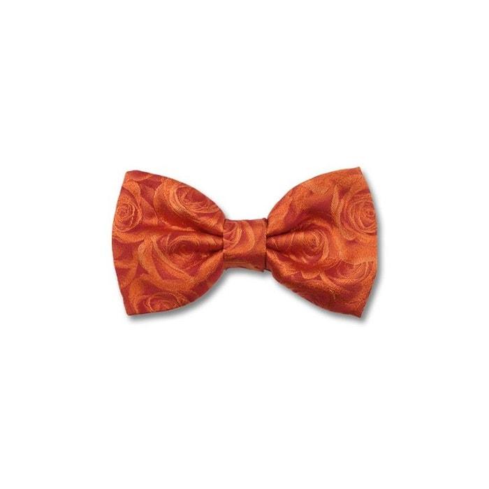 Offre Magasin Rabais achat Noeud papillon robert charles rose orange orange Robert Charles | La Redoute pt8gxaN