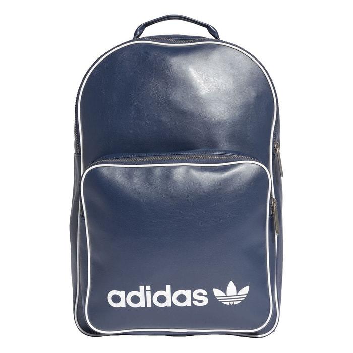 Sac à dos classic vintage bleu Adidas Originals   La Redoute La Sortie Meilleur Prix Obtenir Authentique À Vendre AzuJSNCdeX