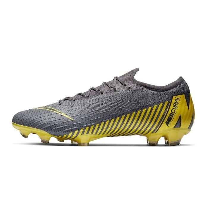 Football Mercurial Vapor Nike Grisjaune Xii Elite Chaussures 360 Fg nwPNOkX80