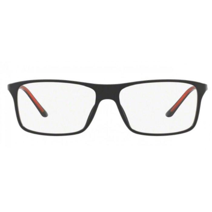 Lunettes de vue pour homme starck eyes noir mat sh 1043x 0022 56/15 noir brillant Starck Eyes | La Redoute Livraison Gratuite Véritable Vente Exclusive EVv7mtY