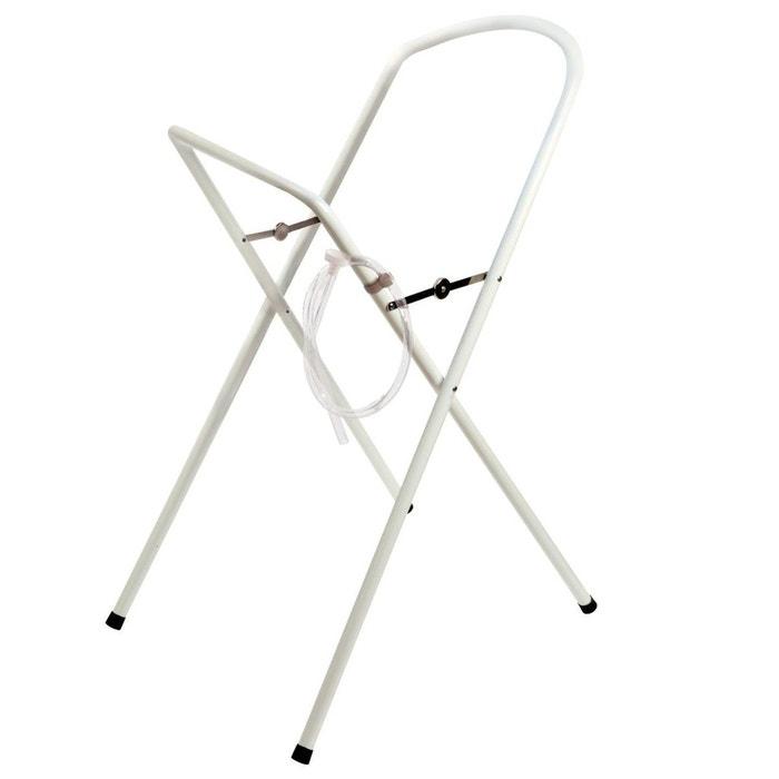 petit pied de baignoire blanc tuyau de vidange dbb remond dbb remond la redoute. Black Bedroom Furniture Sets. Home Design Ideas