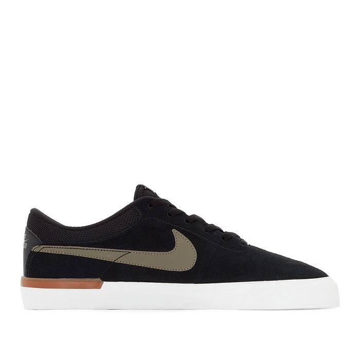 Sb koston Nike hypervulc trainers , black/green, Nike koston aecea7